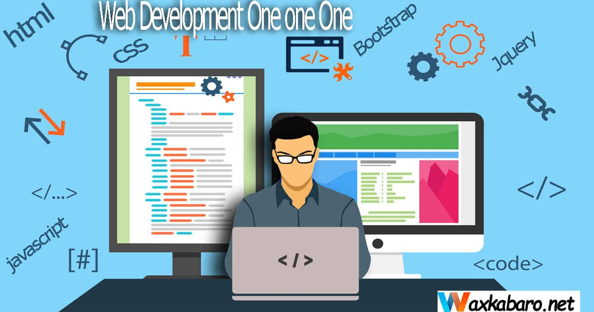Web Development: One on One – Front End