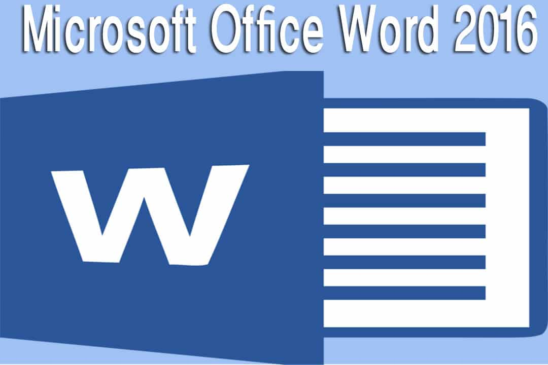Microsoft Word 2016 Course