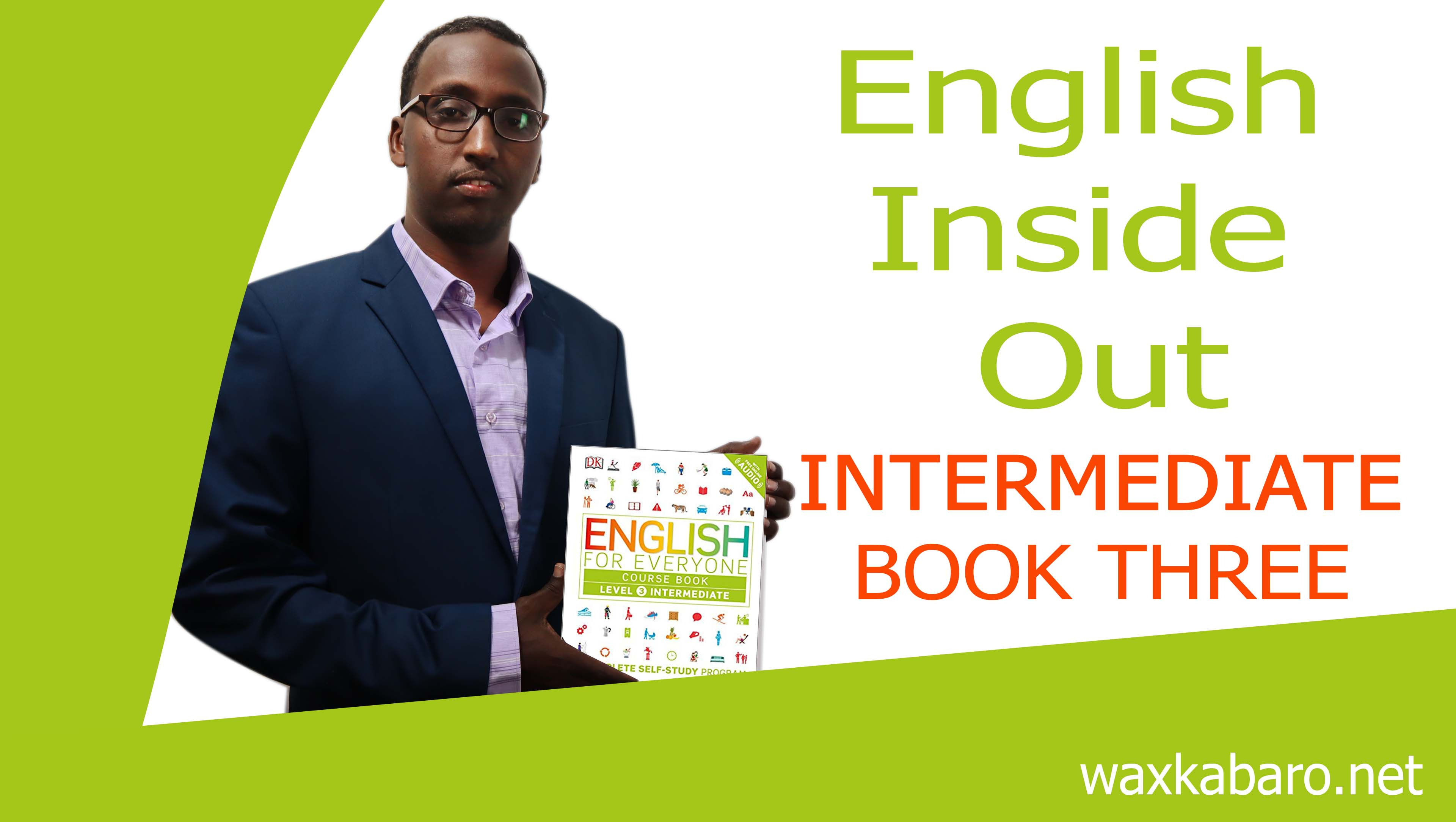 English Inside out: Intermediate